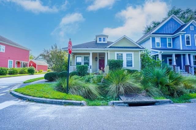 5188 Celtic Drive, North Charleston, SC 29405 (#21025366) :: The Cassina Group