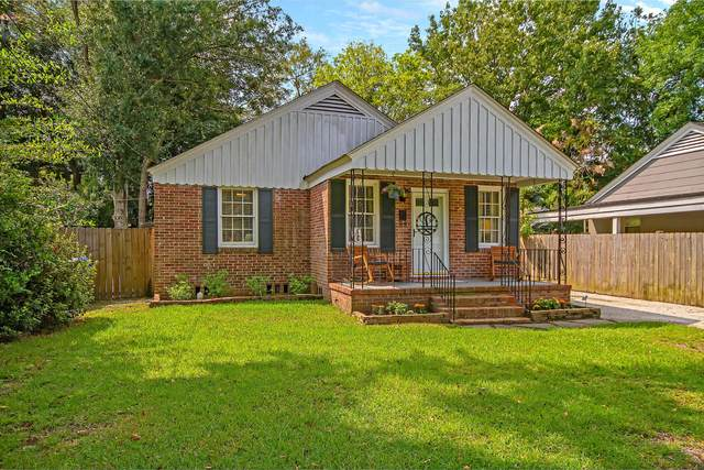 17 Ludwell Street, Charleston, SC 29407 (#21025372) :: Hergenrother Realty Group
