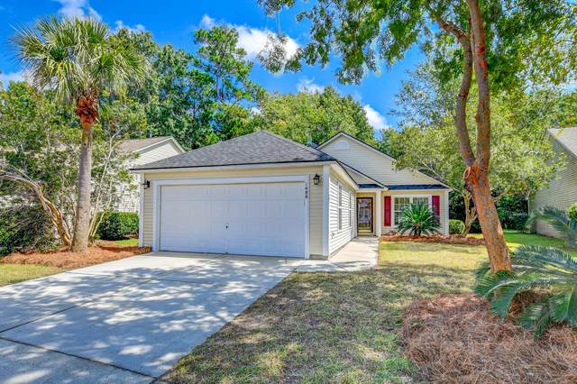 1488 Wellesley Circle, Mount Pleasant, SC 29466 (#21025376) :: The Cassina Group