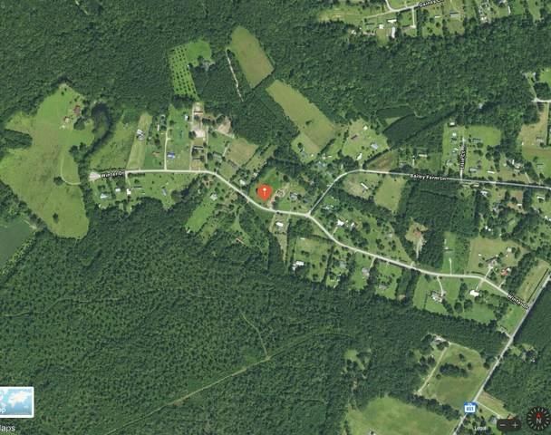 512 Winter Drive, Cottageville, SC 29435 (#21025383) :: Flanagan Home Team