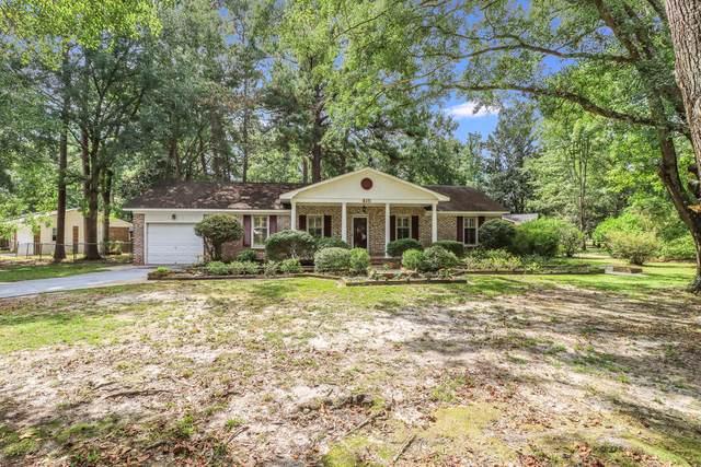 415 Corey Boulevard, Summerville, SC 29483 (#21025385) :: Flanagan Home Team