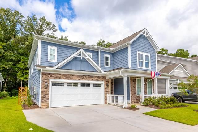 331 Weston Hall Drive, Summerville, SC 29483 (#21025389) :: Flanagan Home Team