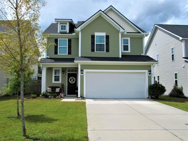 315 Saucer Road, Summerville, SC 29486 (#21025392) :: Flanagan Home Team