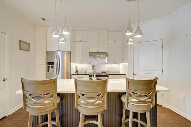 300 Bucksley Lane #206, Charleston, SC 29492 (#21025399) :: Hergenrother Realty Group