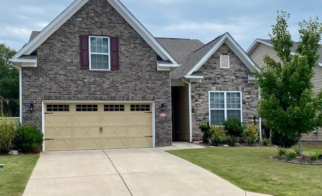 366 Summersweet Court, Blythewood, SC 29016 (#21025407) :: Realty ONE Group Coastal