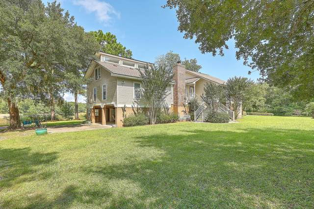 8651 Doar Road, Awendaw, SC 29429 (#21025420) :: The Cassina Group