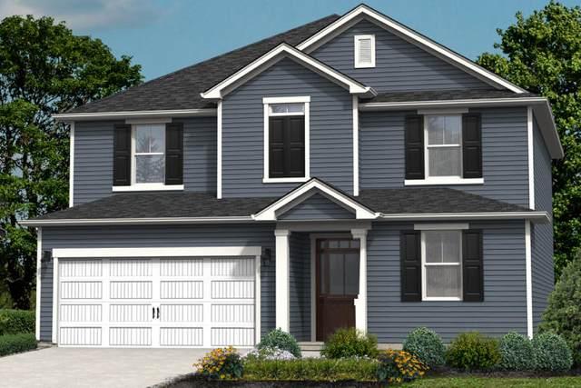 156 Cinnamon Road, Summerville, SC 29483 (#21025424) :: Flanagan Home Team