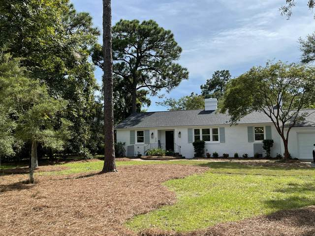954 Tall Pine Road, Mount Pleasant, SC 29464 (#21025430) :: The Cassina Group