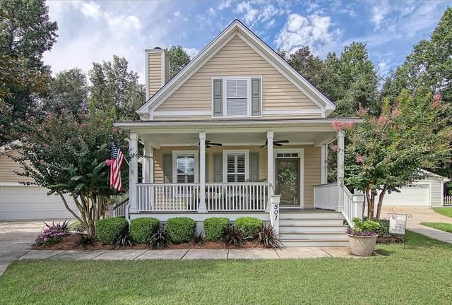 501 Shem Butler Court, Charleston, SC 29414 (#21025436) :: Flanagan Home Team