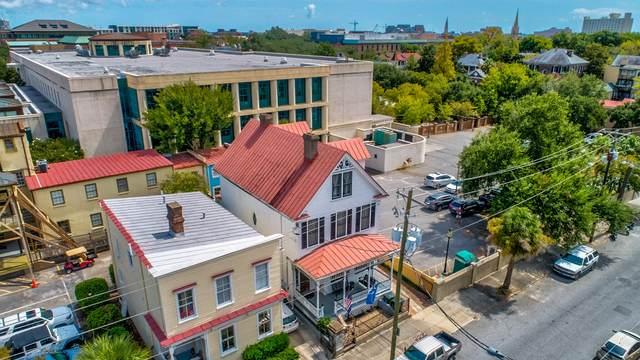 58 Pitt Street B, Charleston, SC 29401 (#21025437) :: The Cassina Group
