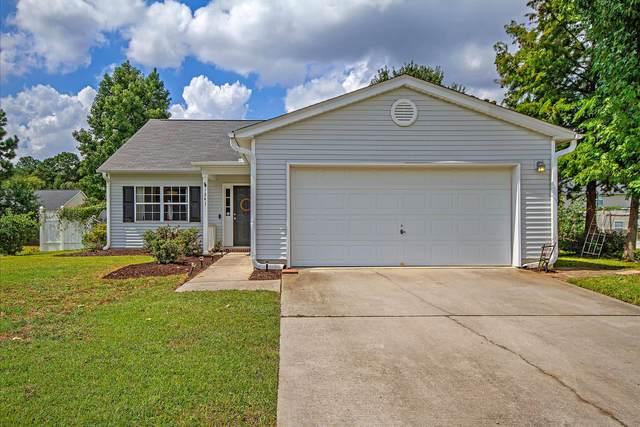 1341 Pinyon Pine Drive, Ladson, SC 29456 (#21025454) :: Realty ONE Group Coastal