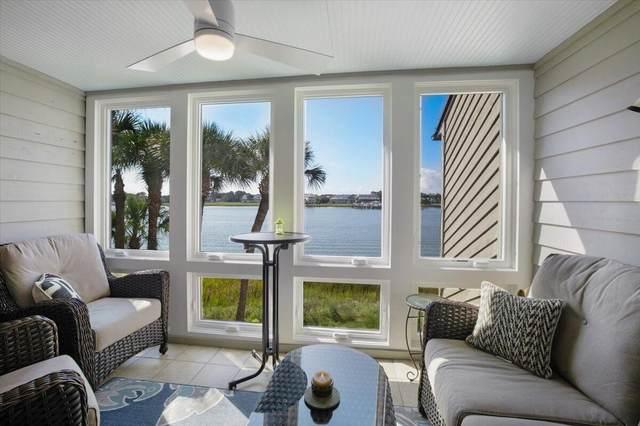 39 Mariners Cay Drive, Folly Beach, SC 29439 (#21025456) :: The Cassina Group