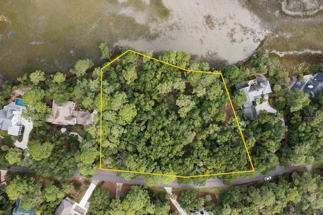 2962 Deer Point Drive, Seabrook Island, SC 29455 (#21025459) :: The Cassina Group
