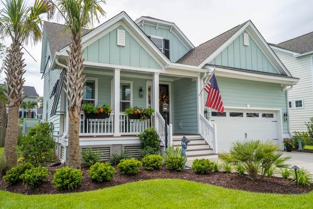 1479 Brightwood Drive, Mount Pleasant, SC 29466 (#21025467) :: The Cassina Group