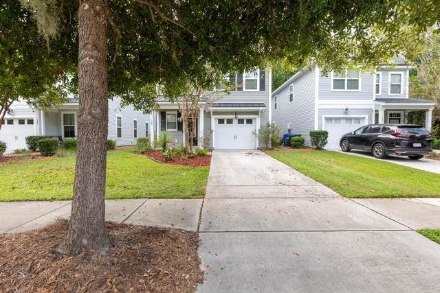 105 Dorothy Drive, Charleston, SC 29414 (#21025470) :: The Cassina Group