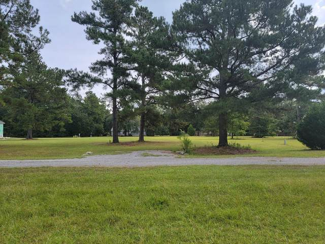 205 Spicey Cove Trail, Cross, SC 29436 (#21025473) :: Realty ONE Group Coastal
