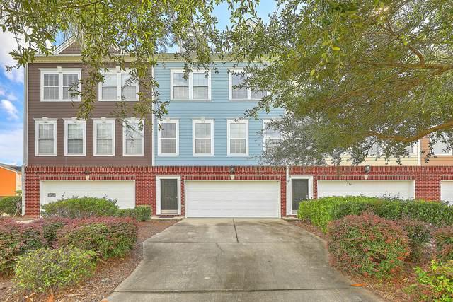 9206 Southern Oak Lane, Ladson, SC 29456 (#21025488) :: Flanagan Home Team
