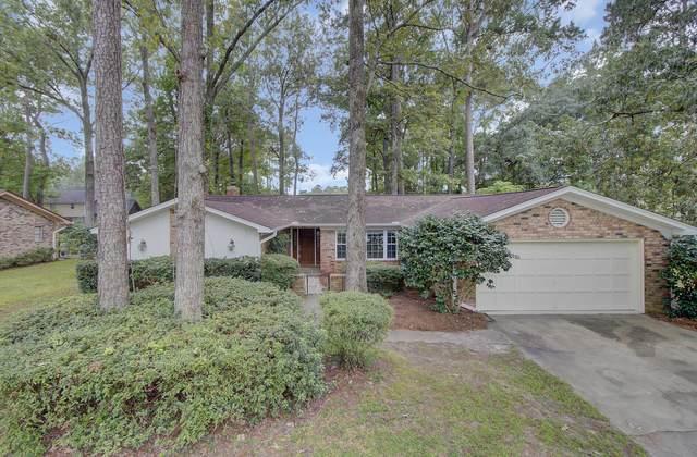 111 Sweetbriar Road, Summerville, SC 29485 (#21025504) :: Flanagan Home Team