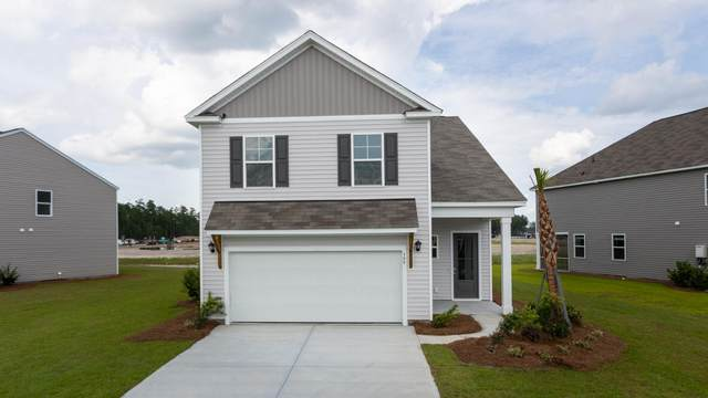 650 Chigwell Springs Lane, Summerville, SC 29486 (#21025516) :: Realty ONE Group Coastal