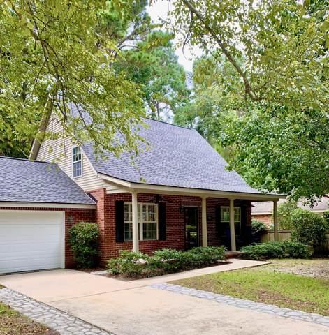 981 Stono River Drive, Charleston, SC 29412 (#21025518) :: Realty ONE Group Coastal