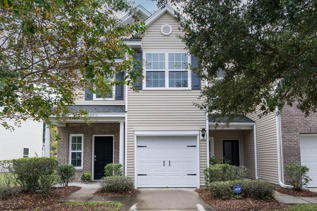 3306 Conservancy Lane, Charleston, SC 29414 (#21025520) :: Flanagan Home Team