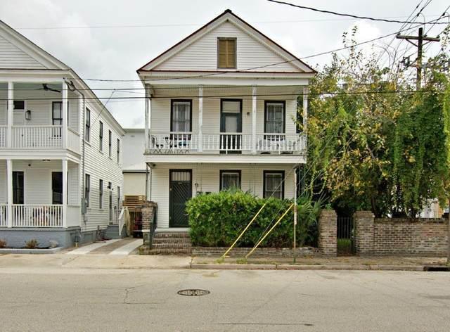 272 Coming Street A, Charleston, SC 29403 (#21025524) :: Hergenrother Realty Group