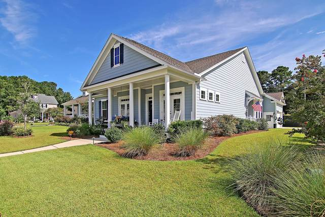 4244 Home Town Lane, Hollywood, SC 29470 (#21025525) :: Hergenrother Realty Group
