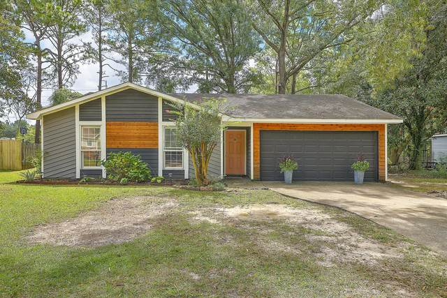 98 Peppertree Lane, North Charleston, SC 29420 (#21025527) :: Flanagan Home Team