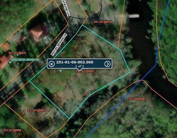 0 Prices Bridge Lane, Walterboro, SC 29488 (#21025528) :: Flanagan Home Team