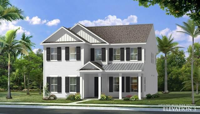 104 Glaze Drive, Summerville, SC 29483 (#21025540) :: Flanagan Home Team