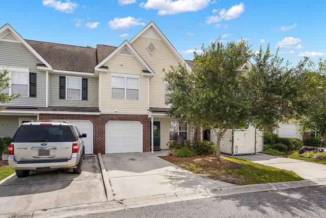 402 Poplar Grove Place, Summerville, SC 29483 (#21025541) :: The Gregg Team