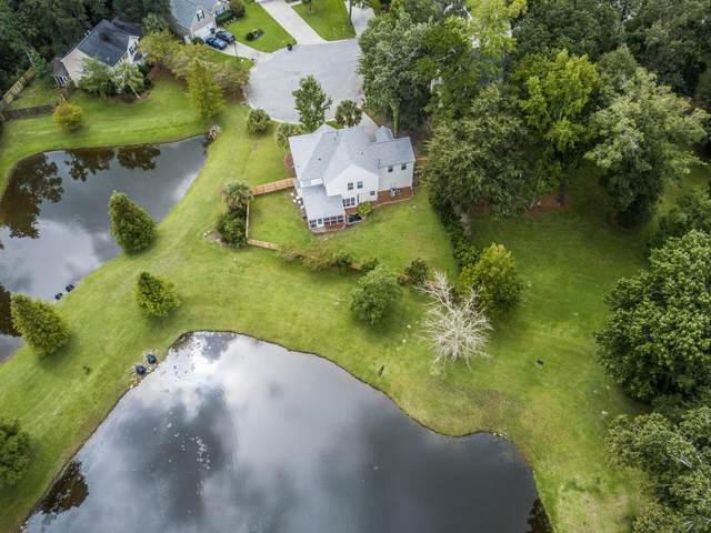 5423 Rock Creek Court, North Charleston, SC 29420 (#21025551) :: Flanagan Home Team
