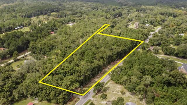 0 Highway 162, Adams Run, SC 29426 (#21025555) :: Hergenrother Realty Group