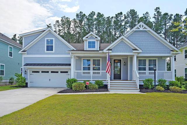 293 Calm Water Way, Summerville, SC 29486 (#21025557) :: Realty ONE Group Coastal