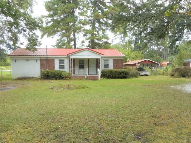 1108 Poplar Street, Walterboro, SC 29488 (#21025562) :: Flanagan Home Team