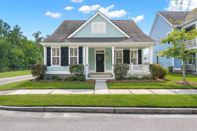 210 Sweetspire Lane, Summerville, SC 29483 (#21025564) :: Hergenrother Realty Group