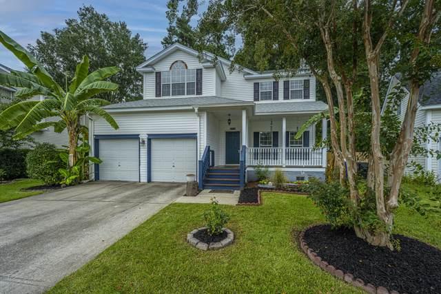 328 Clayton Drive, Charleston, SC 29414 (#21025578) :: The Cassina Group