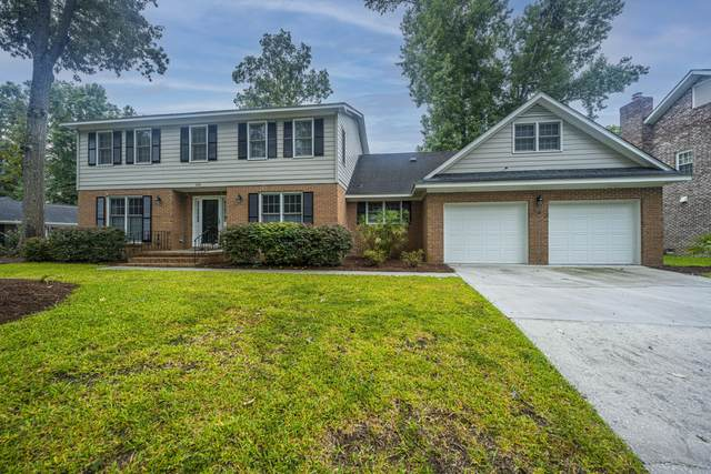 114 Lakeview Drive, Summerville, SC 29485 (#21025580) :: Flanagan Home Team