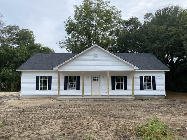 1287 Carolina Avenue, Holly Hill, SC 29059 (#21025581) :: Hergenrother Realty Group