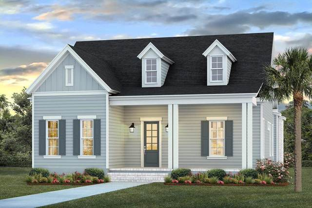 465 Cool Bend Lane, Summerville, SC 29486 (#21025584) :: Realty ONE Group Coastal