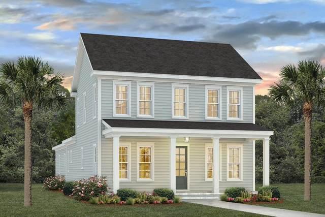 461 Cool Bend Lane, Summerville, SC 29486 (#21025585) :: Realty ONE Group Coastal