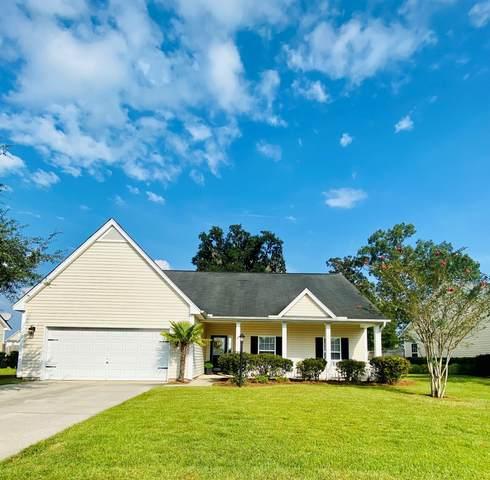 122 Pleasant Hill Drive, Goose Creek, SC 29445 (#21025591) :: Flanagan Home Team
