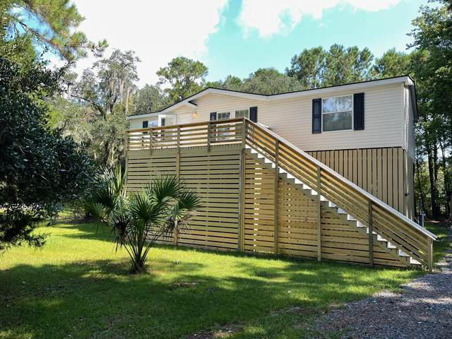 1587 Macoma Drive, Mount Pleasant, SC 29466 (#21025594) :: The Cassina Group