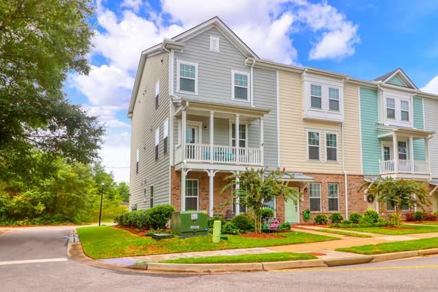 101 Rowans Creek Drive, Charleston, SC 29492 (#21025612) :: The Gregg Team