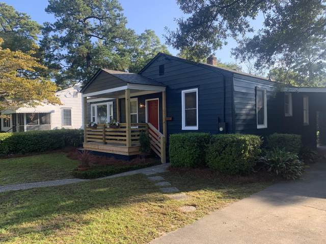 2663 Ferrara Drive, North Charleston, SC 29405 (#21025613) :: Realty ONE Group Coastal