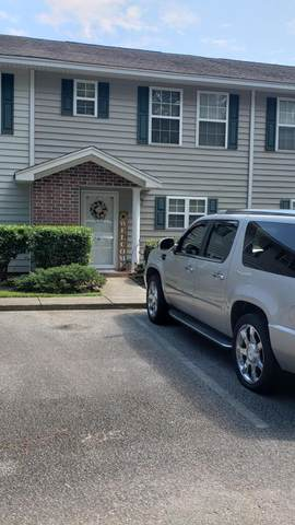 205 Amberwood Drive, Summerville, SC 29483 (#21025620) :: Flanagan Home Team