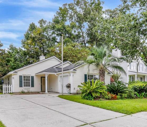 104 Droos Way, Charleston, SC 29414 (#21025636) :: The Cassina Group