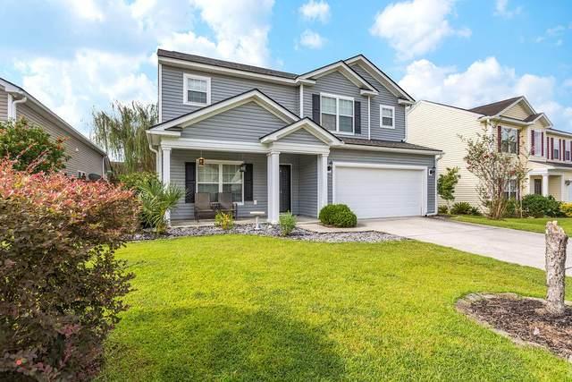 283 Mayfield, Goose Creek, SC 29445 (#21025637) :: Flanagan Home Team