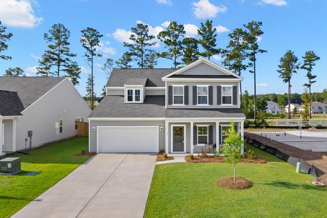 185 Lucca Drive, Summerville, SC 29486 (#21025661) :: The Cassina Group