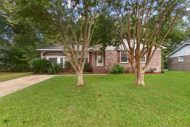 109 Cornell Drive, Ladson, SC 29456 (#21025662) :: The Cassina Group
